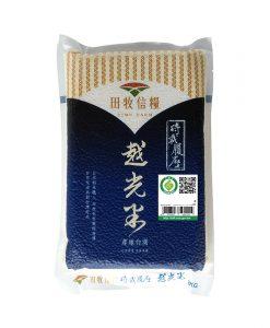 田牧信糧-越光米2公斤-1