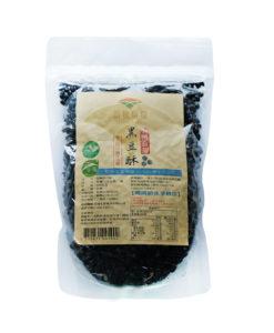 W【田牧信糧】【雜糧】 黑豆酥300g