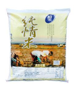 W山水純情米30公斤