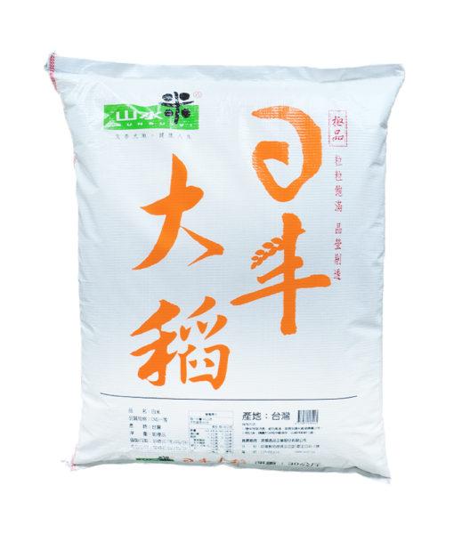 W日丰大稻 30公斤-彩藝袋