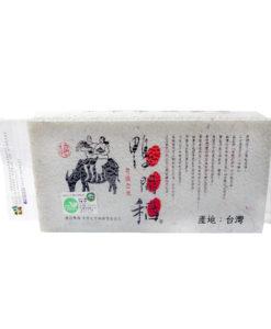 W鴨間稻有機白米2公斤-磚型